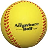 The Anywhere Ball Les lieux de B...