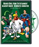 Warner Bros. Home Entertainment Academy Award-Nominated Animation: Cinema Favorites by Various