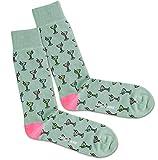DillySocks Unisex Socken After Work mischfarben 36-40