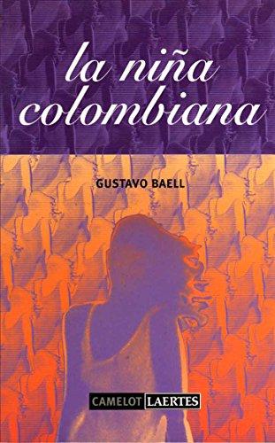 La niña colombiana por Gustavo Baell Diego