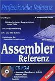 Assembler Referenz