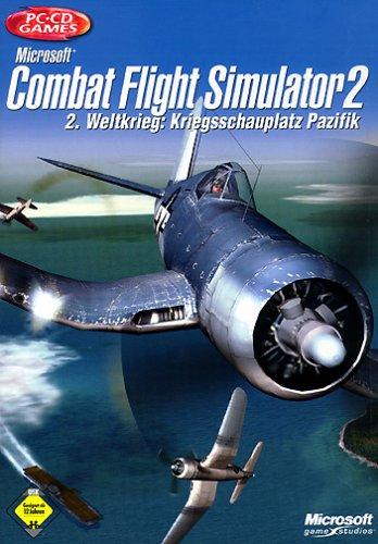 Combat Flight Simulator 2 - 2. Weltkrieg: Kriegsschauplatz Pazifik (Simulator-combat Flight)
