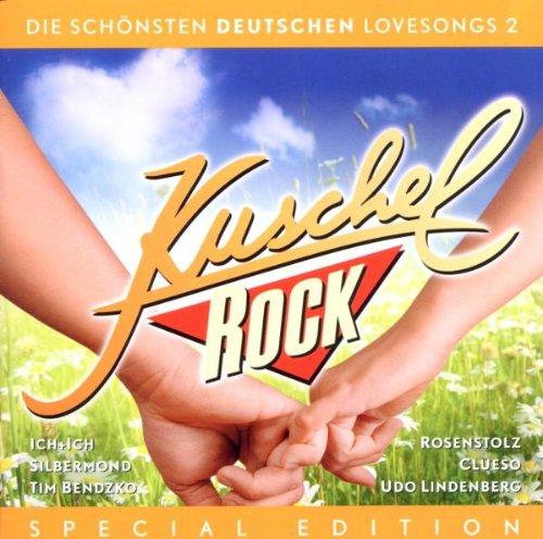 Various: KuschelRock-Deutsche Lovesongs Vol.2 (Audio CD)
