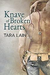 Knave of Broken Hearts by Tara Lain (2015-08-03)