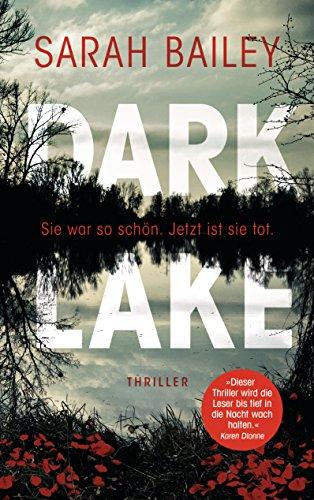 Dark Lake: Thriller