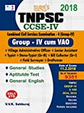Buy now complete study material of TNPSC Group IV , VAO Combined Civil Services Exam Books 2018 in English with Original Solved Papers at Sura books. Contents TNPSC Group-IV (Special Exam) Original Question Paper - 2014........................ 1 - 24...