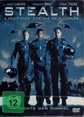 Stealth - Unter dem Radar (limitierte Steelbook Edition)