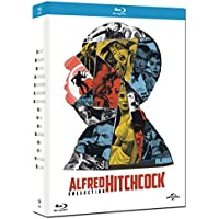 Hitchcock: Complete Collection
