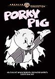Porky Pig: 101 Classic Warner Bros. Animated Shorts [Import italien]