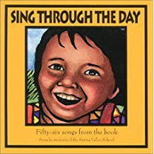 Sing through the Day: CD: Eighty Songs for Children