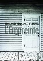 L'Empreinte de Alexandria MARZANO-LESNEVICH