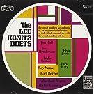 The Lee Konitz Duets