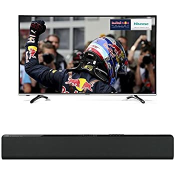 Hisense 49 inch widescreen 4k smart led tv with yamaha soundbar hisense 49 inch widescreen 4k smart led tv with yamaha soundbar bundle ccuart Images