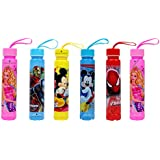 PERPETUAL BLISS™(PACK OF 6) FANCY DISNEY THEME WATER BOTTLE 500ML, RETURN GIFTS FOR KIDS BIRTHDAY PARTY Product Dimension (L X W X H)cm :5 X 5 X 22 (MORE GIFTS SEARCH FOR PERPETUAL BLISS™)