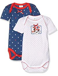Absorba 2 Mc Disney, Body Bébé Fille