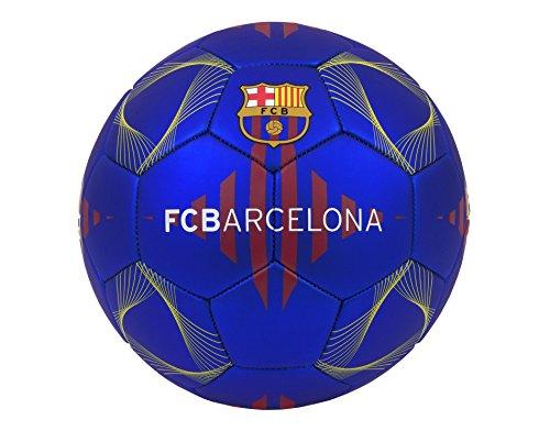 Fc Barcelone - Fc Barcelona Balón De Fútbol Oficial Talla 1, Tamaño Pequeño