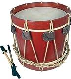 Atlas 13 inch Renaissance Drum