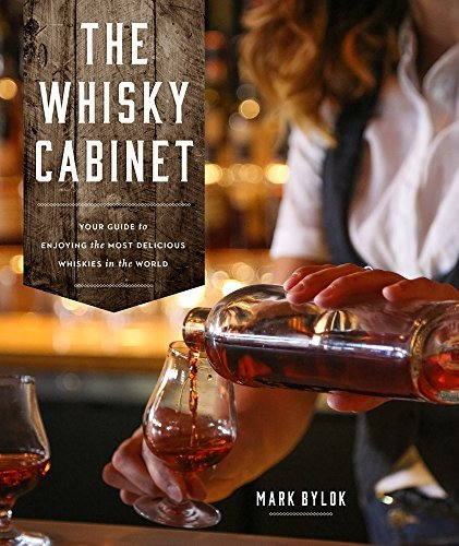 The Whisky Cabinet: Your guide to enjoying the most delicious whiskies in the world. by Mark Bylok (2015-01-01) par Mark Bylok