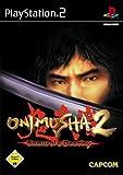 Onimusha 2 - Samurai's Destiny -