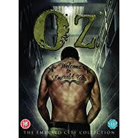 Oz: The Complete Seasons 1-6