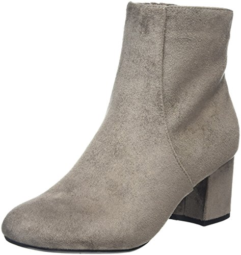 Another Pair of Shoes AmberE1, Stivaletti Donna, Grigio (Grey08), 38 EU