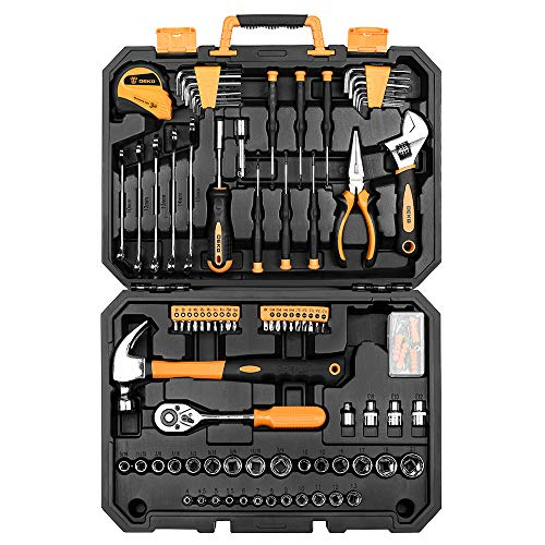 Maletín de herramientas DEKO