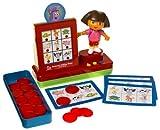 Dora the Explorer Electronic Talking Bingo Game by Mattel