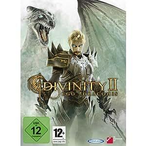 Divinity II - Ego Draconis [Download]