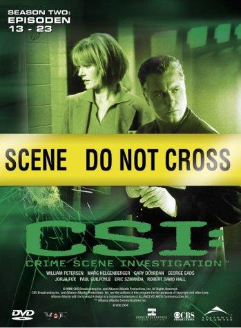 Season  2 / Box-Set 2 (3 DVDs)