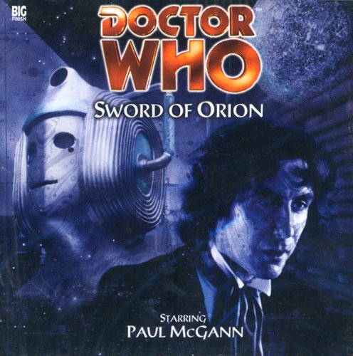 Sword of Orion (Doctor Who, Band 17)
