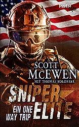 Sniper Elite: Ein One Way Trip