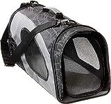 Karlie Smart Carry Bag, Transporttasche Nylon, 39 x 21 x 23 cm, schwarz