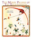 The Merry Pranks of Till Eulenspiegel (Minedition Minibooks)