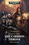 The Carrion throne (Warhammer 40,000 Book 1) (English Edition)