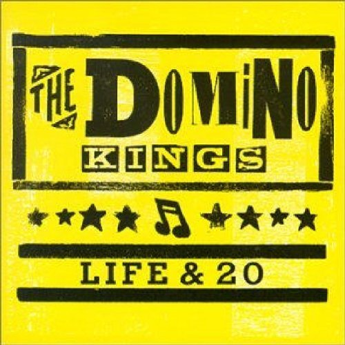 Life & 20 by The Domino Kings (2002-10-30) Continental Domino