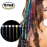 LED-Haarspange