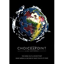 Choice Point DVD