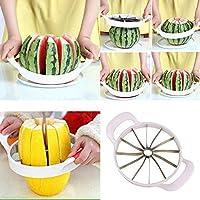 Kabalo Facile Frutta Melone affettatrice - Cantaloupe Watermelon affettatrice attrezzo
