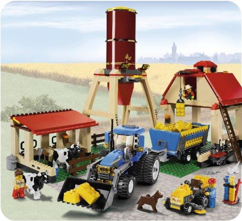 Imagen principal de LEGO City 7637 - Granja [versión en inglés]
