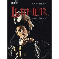 Kari Tikka: Luther