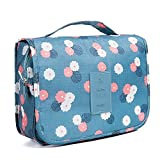 Asien-Toiletry Bag Multifunktions Kosmetiktasche tragbare Make-up Tasche wasserdicht Reisen hängenden