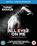 All Eyez on Me [Blu-ray] [2017]
