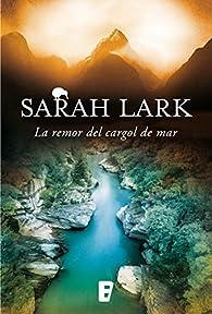 La remor del cargol de mar par Sarah Lark