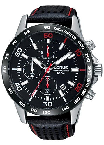Lorus Watches RM303DX9