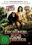 Das Dschungelbuch und seine Freunde [2 DVDs]