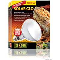 PT2192 Lámpara Solar Glo Mercury Vapor, 125 W