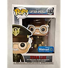Funko- Captain America: The First Avenger-Stan Lee Figurina, Multicolore, 23126