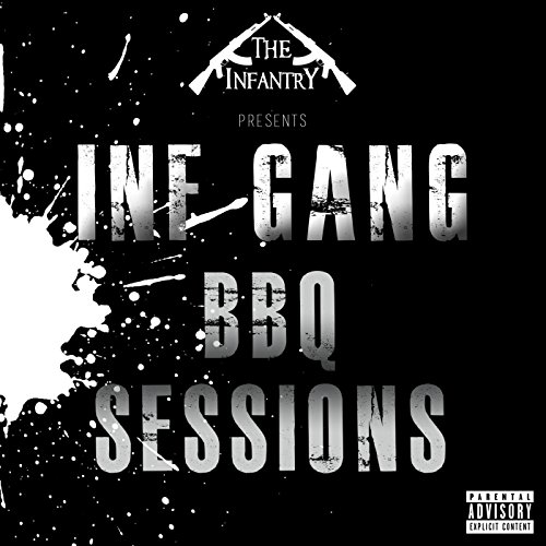 Bbq Session #7 (feat. Nobe Inf Gang, Crowda, Jae Harmony, Katz & Kuzzn Bank) [Explicit] (Bar Gang)