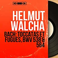 Bach: Toccatas et fugues, BWV 538 & 564 (Mono Version)