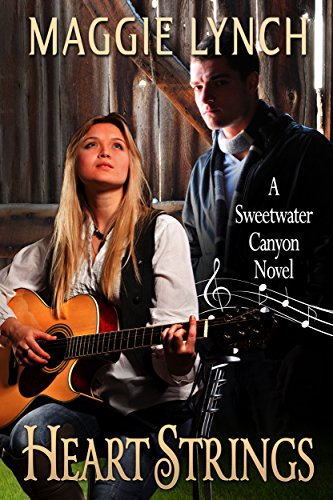 Book cover image for Heart Strings: Sarah's Story (Sweetwater Canyon Book 3)
